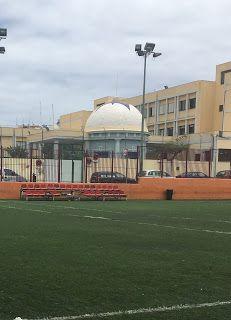 Orgulloso de ser isletero y canario.: Lucha por un parque en La Isleta