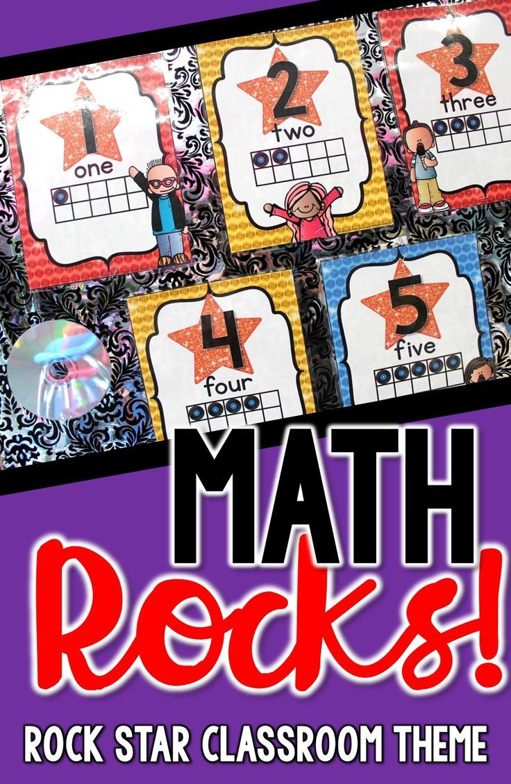 Rockstar Classroom Decor ~ Best images about bulletin boards math and science on
