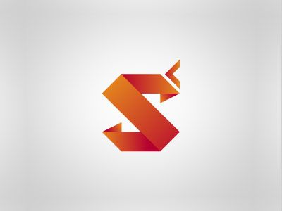 25 Amazing Examples Of Origami Inspired Logo Designs