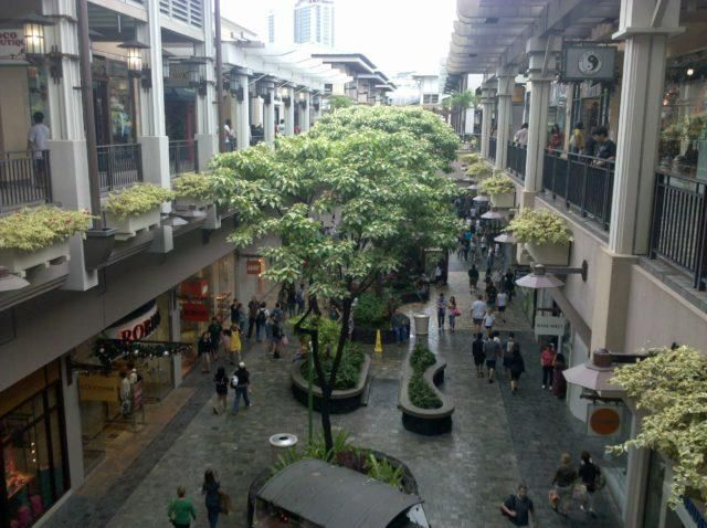Ala Moana Center, Waikiki: World's Largest Open-Air Mall