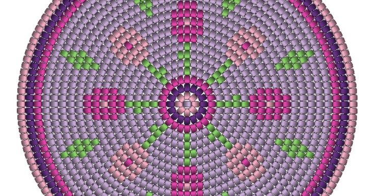 Patroon Flower.pdf