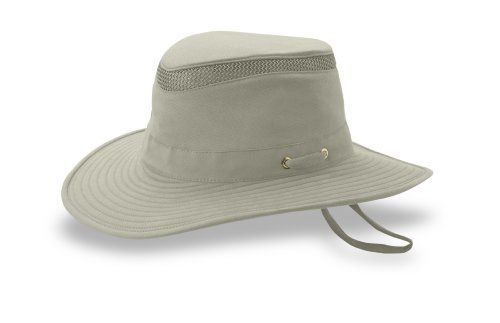 Tilley Endurables T4MO Eco-Airflo Hat,Khaki/Olive,6.875 Tilley,http://www.amazon.com/dp/B0033WRVXQ/ref=cm_sw_r_pi_dp_Iwygsb155AXVRMY5
