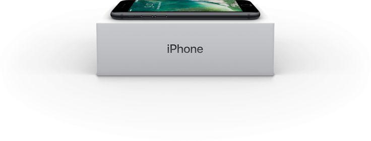 iPhone Upgrade Program - Apple