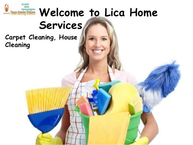For carpet cleaning services in Brisbane, Lica Home Services is certainly the best choice. They also incorporate cheap and best home cleaning services in Brisbane, carpet steam cleaning for residential, commercial and industrial purpose. http://www.slideshare.net/ds184008/lica-home-services-bond-n-carpet-cleaning-41387213