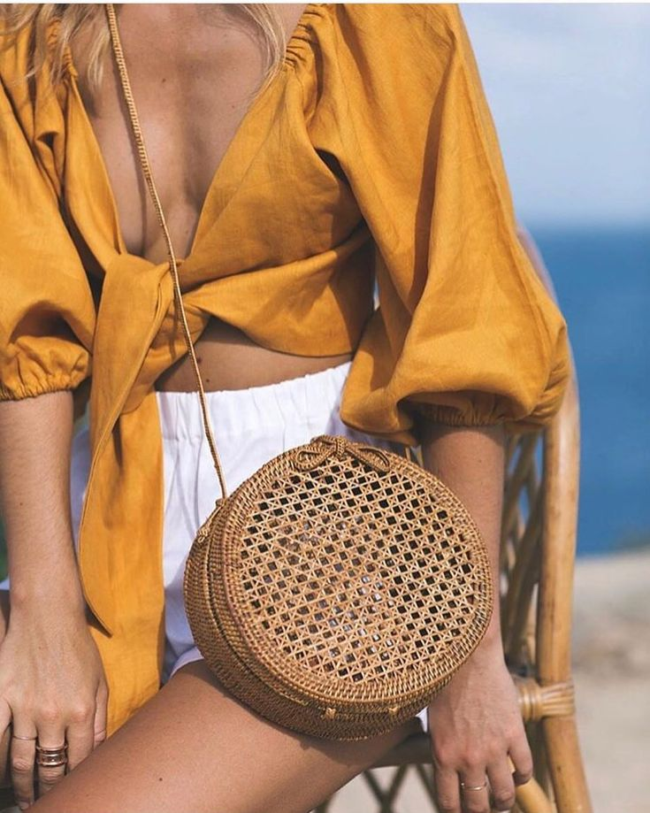 The Mickie bag | Restocked Online ✨