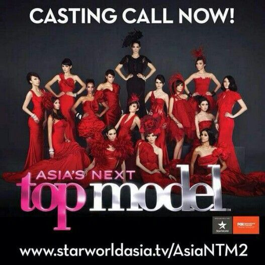 Casting NOW..