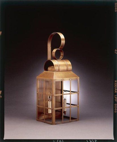 Culvert Top H-Bars Wall Antique Copper 2 Candelabra Sockets Seedy Marine Glass by Northeast Lantern. $428.50. Northeast Lantern 8141-AC-LT2-SMG Culvert Top H-Bars Wall Antique Copper 2 Candelabra Sockets Seedy Marine Glass Copper