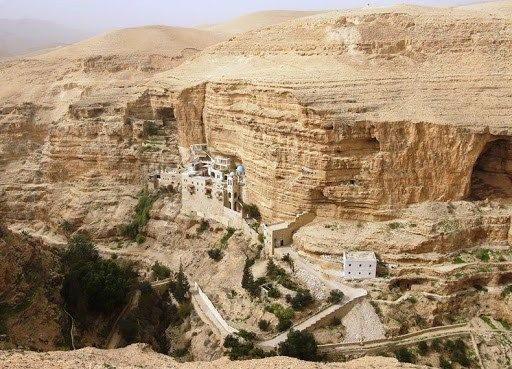 monastero-wadi-Qelt-10
