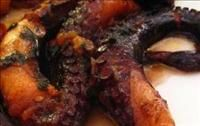 octopus stew - -- eat it at the azores -  delicious