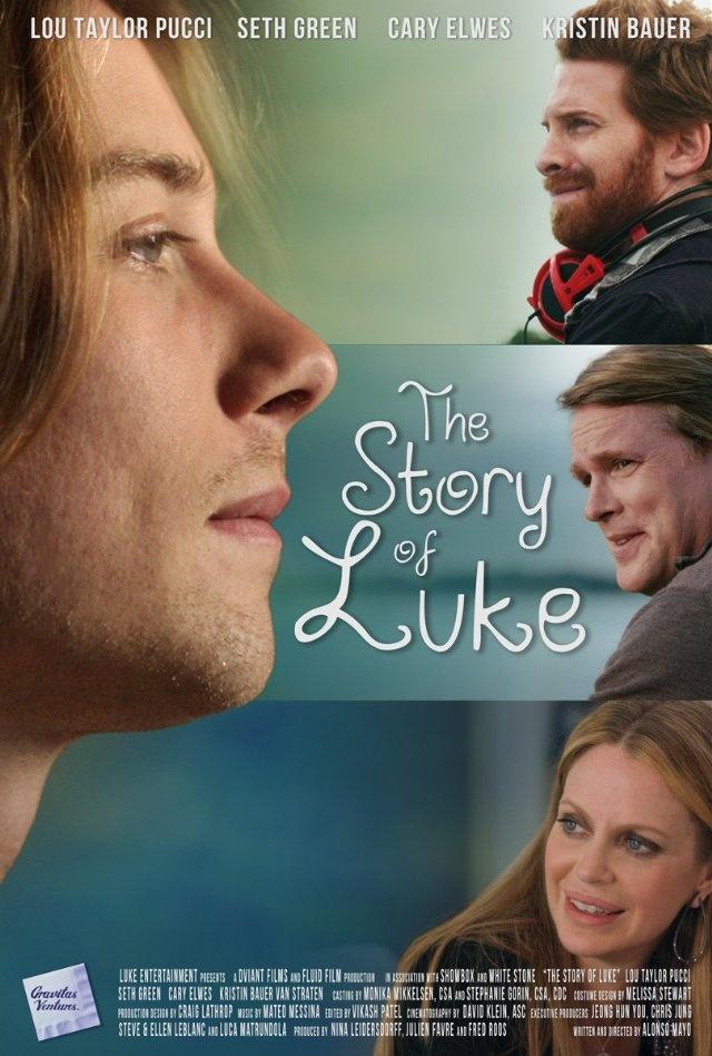 The Story of Luke The story of luke, Cary elwes, Autism