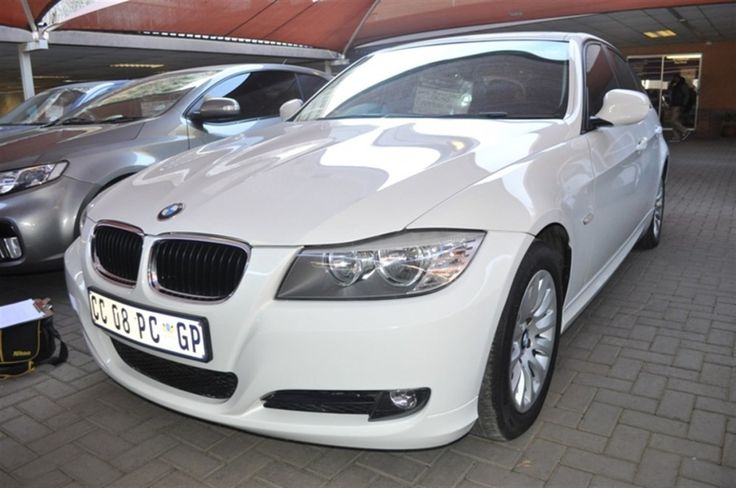 BMW 320i (E90) (115 kW) Facelift R159900 #0985 | Used Cars for Sale in Bloemfontein Used Cars for Sale in Bloemfontein