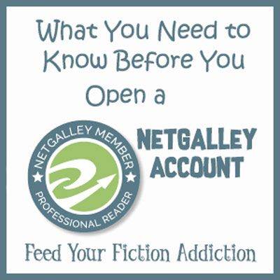 NetGalley is an incredible way to start receiving review copies of books. In general, getting approved for a book via NetGalley is much more likely than getting a physical ARC of that same book. Which makes sense—publishers can afford to give out digital ARCs a lot more freely than physical ARCs. Sometimes bloggers are scared to jump into NetGalley, but if you follow a few simple guidelines, you'll see that there's absolutely nothing to worry about. Opening a NetGalley account is incredibly…