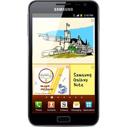 Only $169 - Samsung Galaxy Note 1 N7000 Black