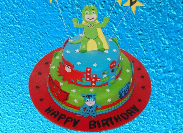23 best Kids Birthday Cake images on Pinterest Baby birthday cakes