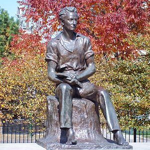Early life and career of Abraham Lincoln - Wikipedia, the free encyclopedia