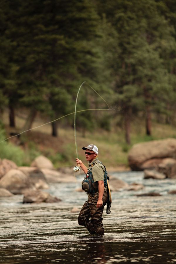 Awesome Fly Fishing