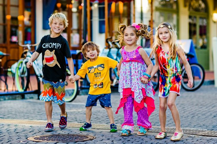 Gigi's Fabulous Kids' Fashions and Toys in Rosemary Beach, FL photo by cocoa L. photography