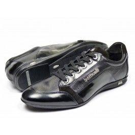 Botticelli LU27321 schoenen - zwart #emmenmode