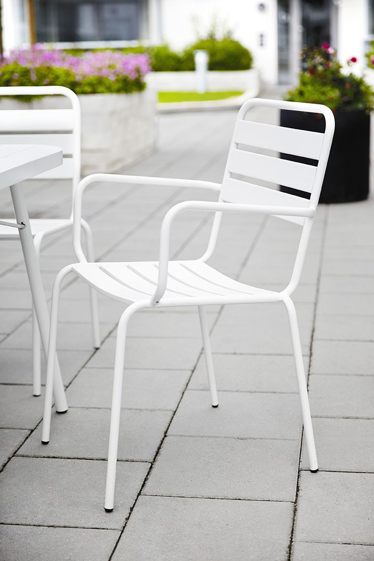 Outdoor furniture from Hillerstorp - Horda
