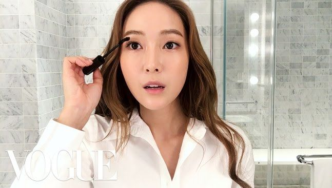 16 Steps to Looking Like a K-Pop Star With Jessica Jung | Beauty Secrets...