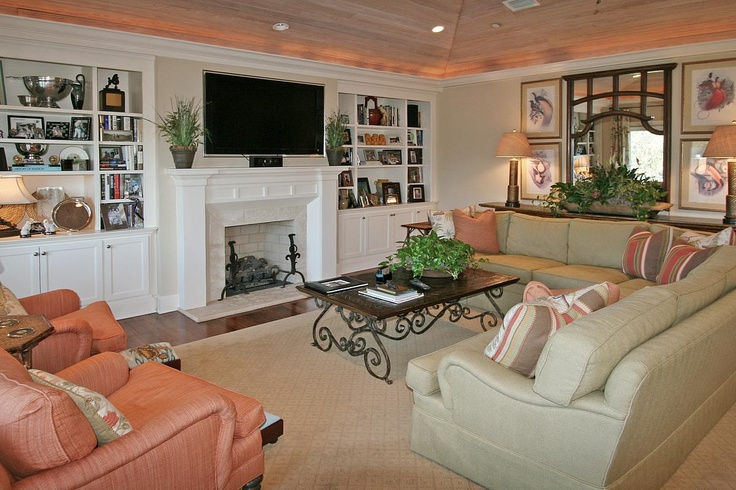 Family Room 2 View 1