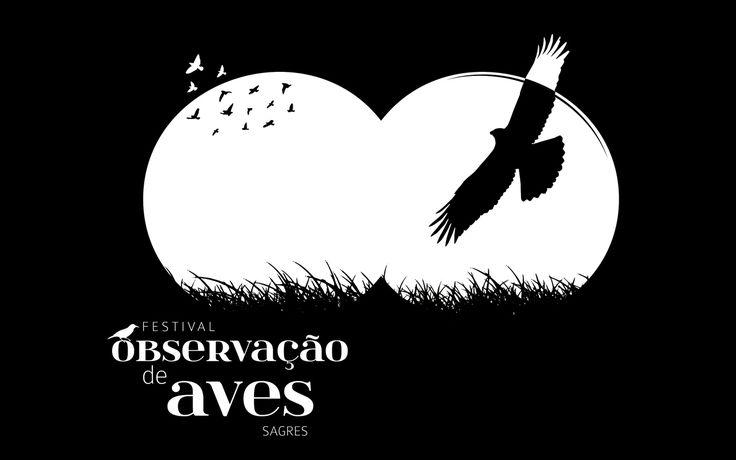 T-Shirt para o evento Observação de Aves | Sagres