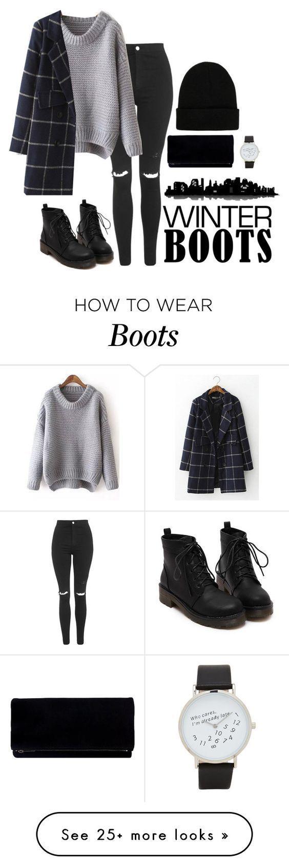 10 Wunderschöne Möglichkeiten, um Stil zu einem Pullover für den Herbst