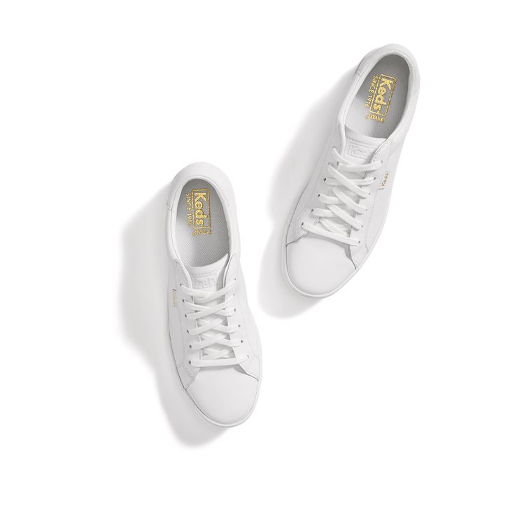 Stitch Fix New Arrivals: White Sneakers
