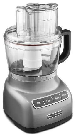 Best Rated Food Processor In India