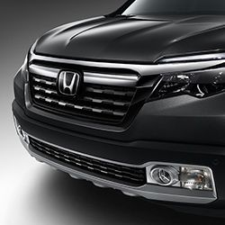 All-New Ridgeline - Official Site