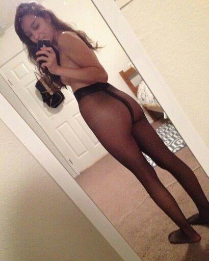 naked under really short skirts