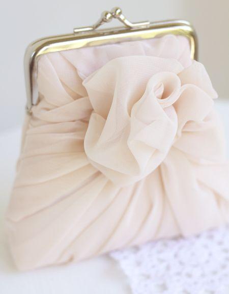 purse #blush #pink