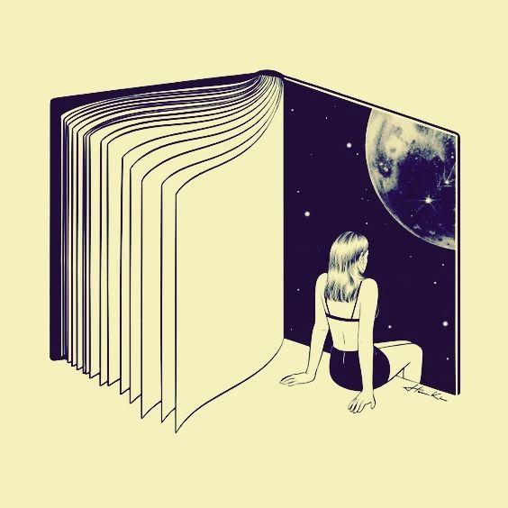 Un libro abierto es un cerebro que habla; cerrado un amigo que espera; olvidado, un alma que perdona; destruido, un corazón que llo...