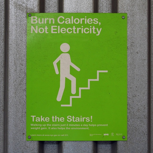 Burn More Calories Not Runnning: 20 Best Take The Stairs Images On Pinterest