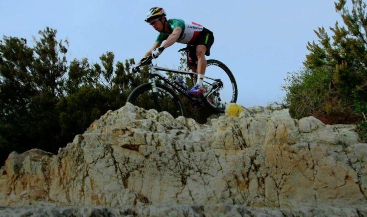 Cross Country Mountain Biking - Marco Aurelio Fontana 2013 - VIDEO - http://mountain-bike-review.net/cross-country-mountain-biking-marco-aurelio-fontana-2013-video/ #mountainbike #mountain biking