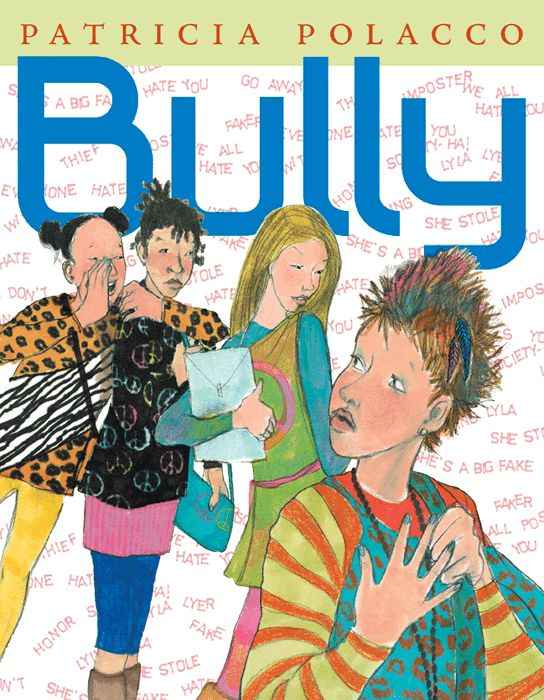 the bully book report Bullying is the use of force, threat, or coercion to abuse, intimidate or aggressively dominate others the behavior is often repeated and habitual one essential prerequisite is the perception, by the bully or by others, of an imbalance of social or physical power, which distinguishes bullying from conflict behaviors used to assert such domination can include verbal harassment or threat.