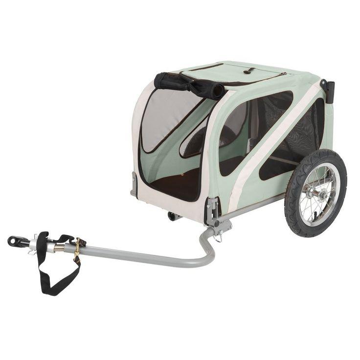 Remorque vélo dog mini - Achat remorque vélo dog mini