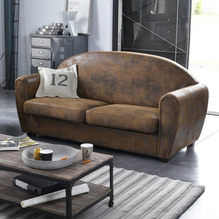 canap club. Black Bedroom Furniture Sets. Home Design Ideas
