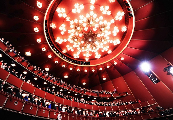 Offering everything from opera to jazz to ballet, the renowned Kennedy Center for the Performing Arts is an artistic gem. The center offers a free show daily at 6 p.m. on the Millennium Stage.