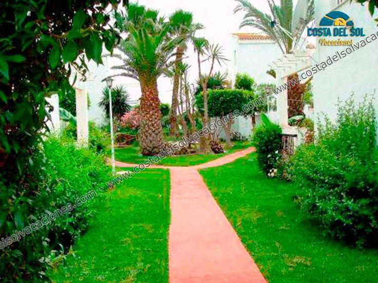 Apartamento de alquiler en Laguna Beach, Torrox Costa - 10