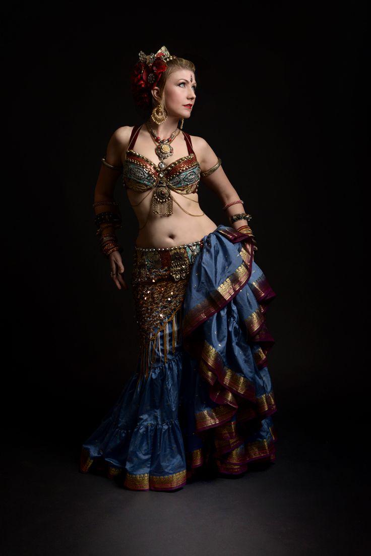 117 best Belly Dancing - Tribal Improv images on Pinterest ...