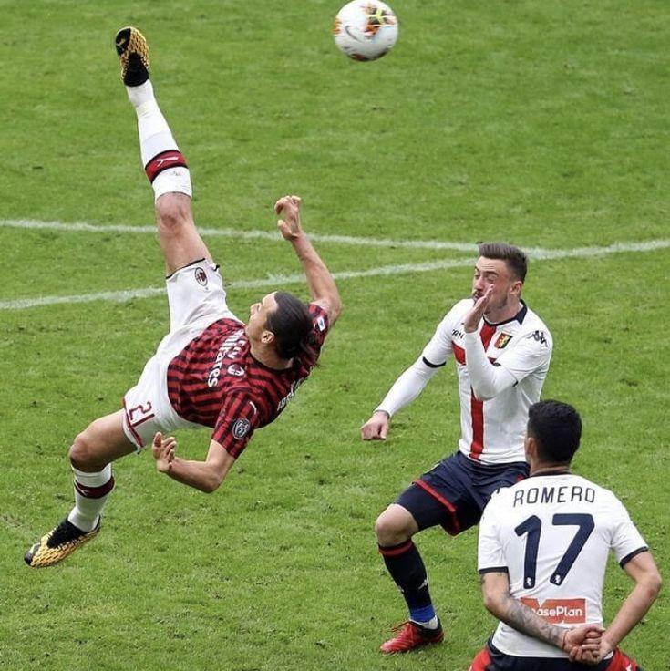 Épinglé par Cristina Ibrahimovic sur AC Milan 2020 en 2020