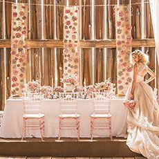 ELISE EVENTS & WEDDINGS
