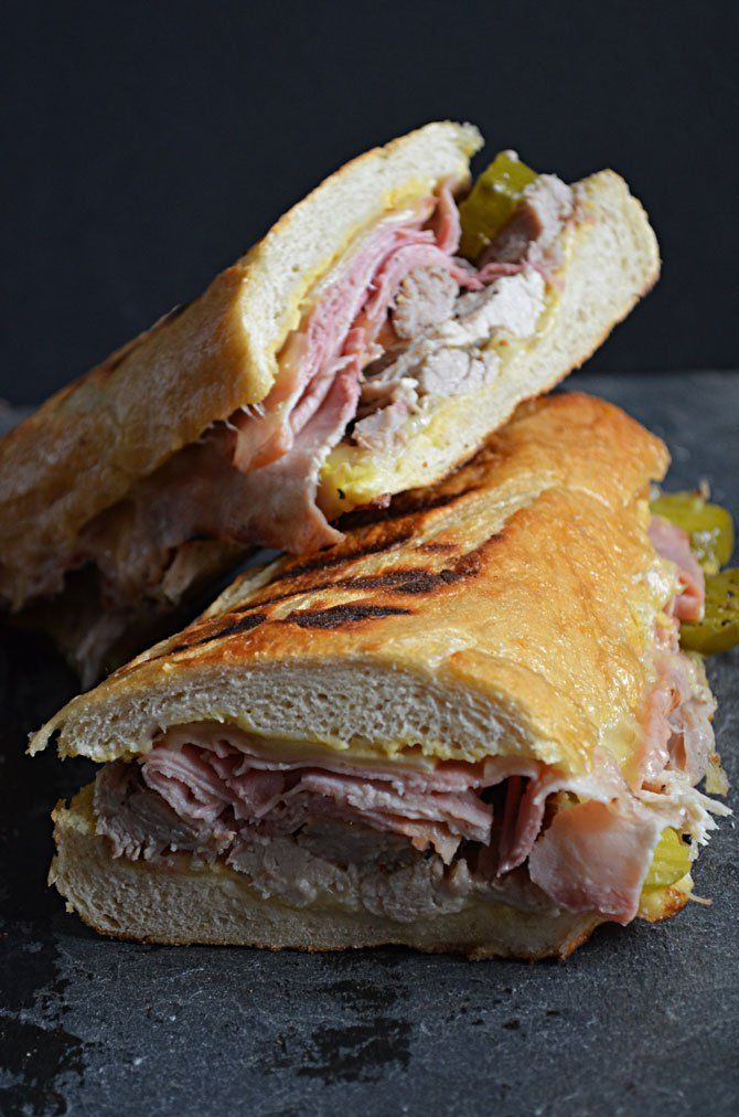 Cuban Sandwich Recipes That'll Leave You Licking Your Fingers