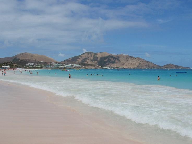 St. Maarten - St-Martin Portal - All Beaches