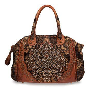 Love this satchel! Wish it wasn't $500 bucks.