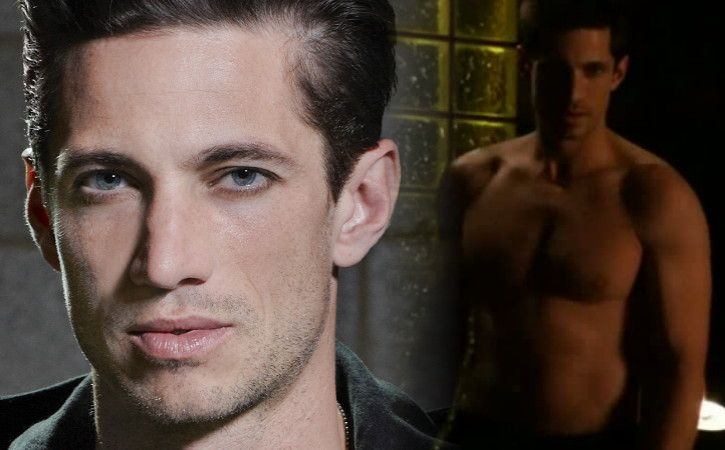 actor james carpinello @TheJimmyCarp is 40 today  #happybirthday