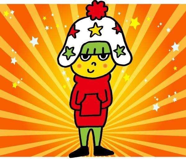 【後継者】3代目ベビースターの新キャラクターが登場――名前は募集中 https://mognavi.jp/news/newitem/62243 どんな名前になるんだろう。 #ベビースター #ベビースターラーメン #三代目