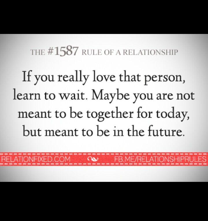 Relationship Rules Quotes. QuotesGram