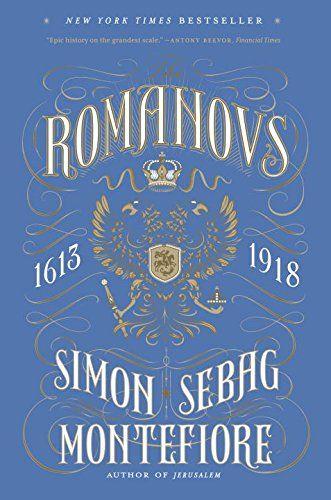 The Romanovs: 1613-1918 by Simon Sebag Montefiore https://www.amazon.com/dp/0307280519/ref=cm_sw_r_pi_dp_x_zjHnzbE1W8A0C